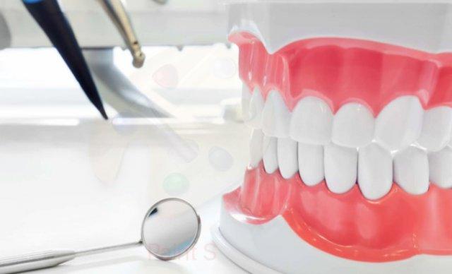 Зачем вам посещать стоматологическую клинику?