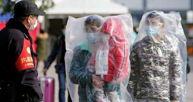 Защита от коронавируса - Необычные способы
