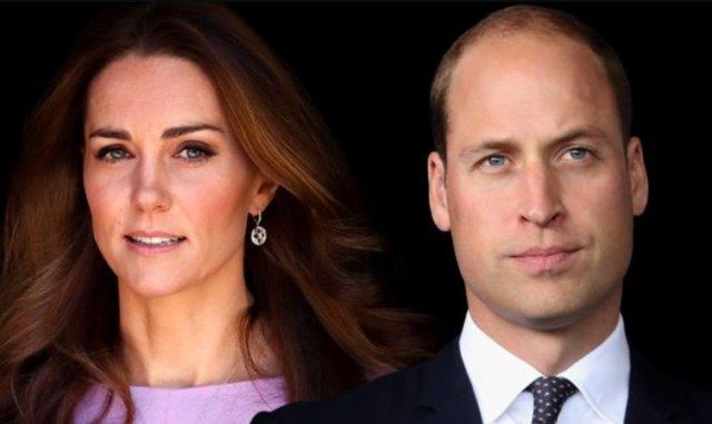 Принц Уильям и Кейт Миддлтон лично обзванивают врачей и благодарят их за то, что они делают