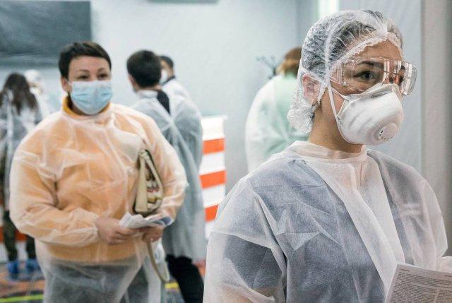 Россиянам объяснили, как подготовиться к госпитализации при обнаружении коронавируса