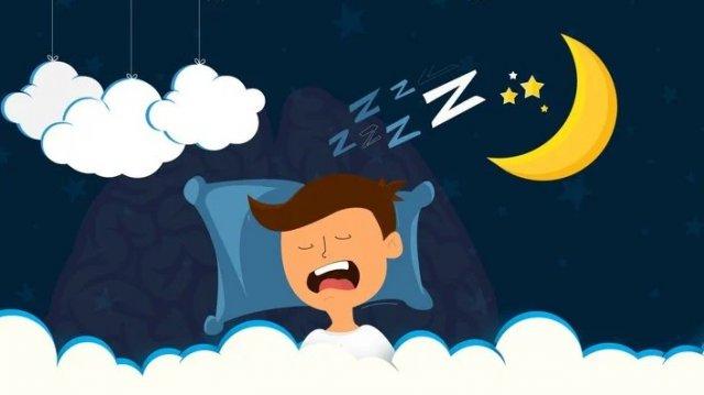Как рассчитать, сколько часов для сна нужно конкретному человеку